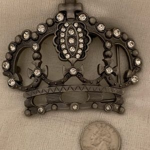 Accessories - 🌟Crown Shape Belt Buckle🌟